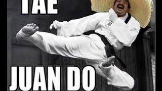 siendo el puto amo del kung fu- dragon fist 3