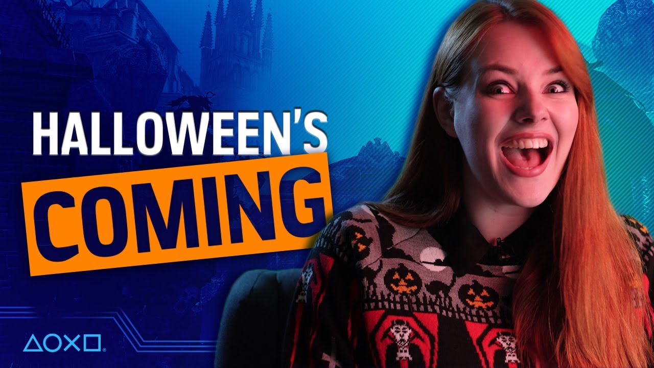 Halloween Is Coming To PlayStation Access!