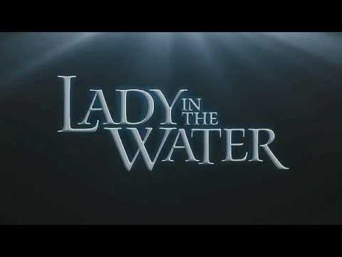 Lady in the Water - Teaser Trailer