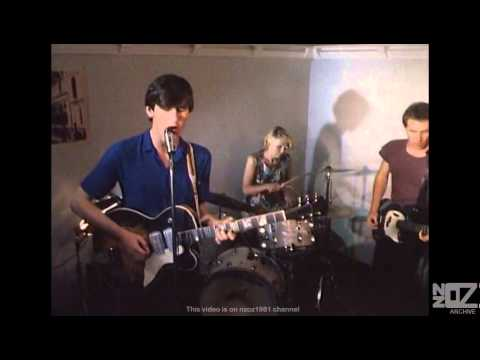 The GoBetweens  Your Turn My Turn 1981