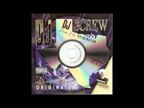 DJ Screw,Warren Gft. Mista Grimm Nate Dogg - Indo Smoke