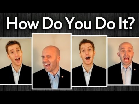 Клип The Beatles - How Do You Do It?