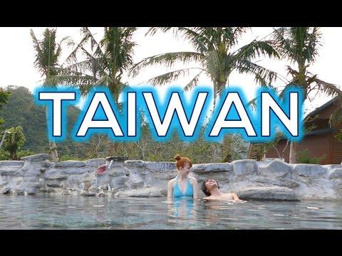 TAIWAN | Two nights in Taitung