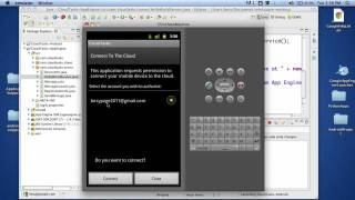 Google I/O 2011: Android + App Engine: A Developer