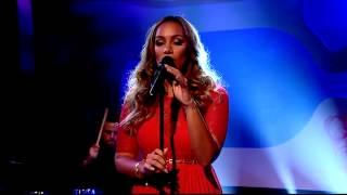 Leona Lewis - Lovebird - Loose Women show 29th November 2012