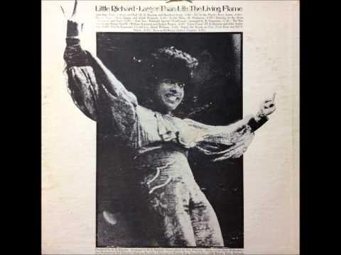Little Richard/Brown Suger