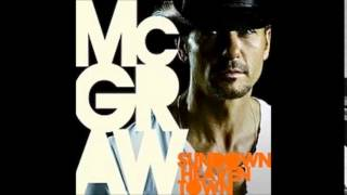Watch Tim McGraw Dust video