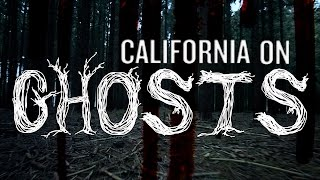 California On the Road: A Spooky Ghost Adventure