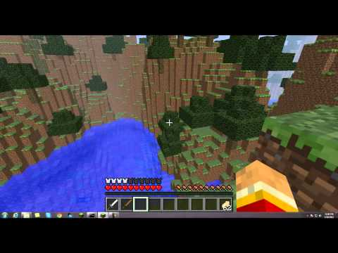 MineCraft Hunger Games Server Part 1