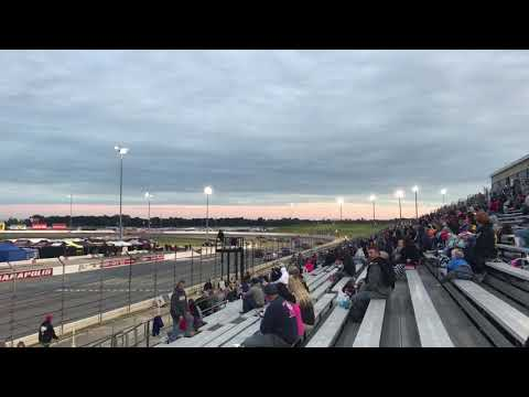 Factory FWD at Lucas Oil Speedway Indiana CRA FALL BRAWL