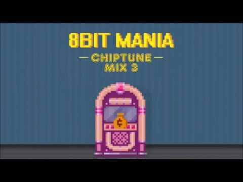 30 Minute Chiptune Compilation Mix 3