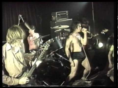 Black Flag - Rats Eyes - (Live at the Bierkellar, Leeds, UK, 1984)