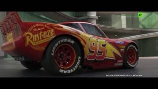 Cars 3 - Trailer español (HD)