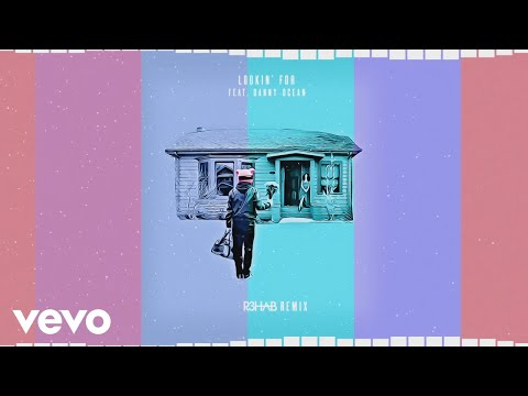 Digital Farm Animals, R3HAB - Lookin' For (R3HAB Remix [Official Audio]) ft. Danny Ocean