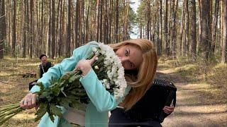 ♫ ДЕВЯТЬ ХРИЗАНТЕМ РАЗЛЕТЕЛИСЬ ОБ МОЙ ХЛЕБАЛЬНИК ! ! ! (Виктория Чумакова,Семён Жоров,Борис Еремеев)