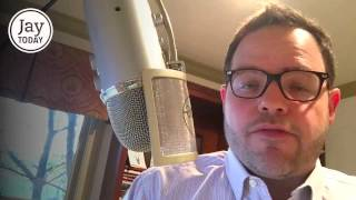 Why Podcasting Is On the Rise - #JayToday