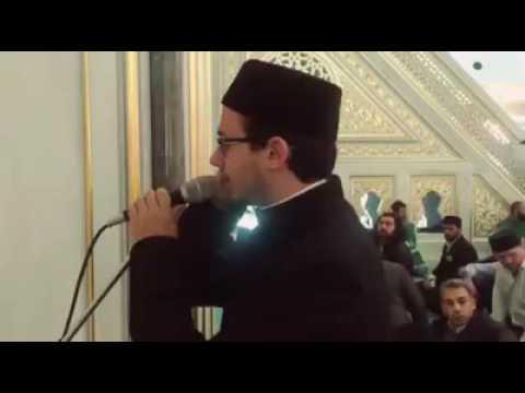 Adzan Mostafa Atef