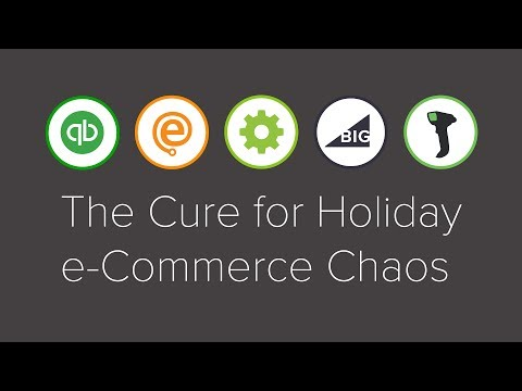 The Cure for Holiday e-Commerce Chaos