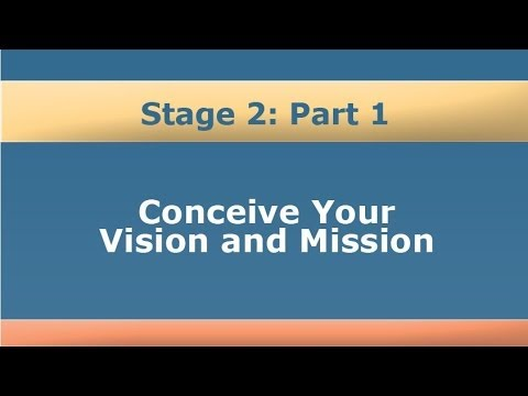 Guide to Starting a Youth Program: Stage 2, Part 1