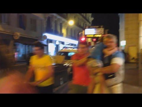 Lastwagen-Anschlag in Nizza: Mehr als 80 Tote - Augenzeugen berichten