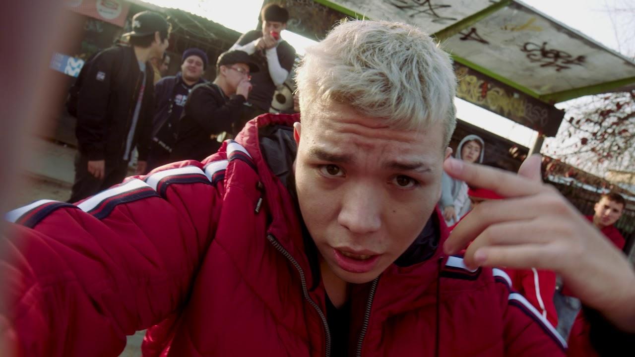 "Brus Lean - ""Todo o Nada"" (Official Video)"