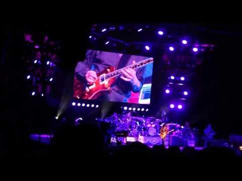 Santana Wonderful Tribute to Prince, April 21, 2016