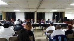 The Village Free Press presents Maywood Trustee Candidates Forum
