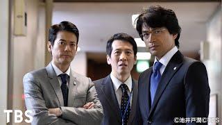 東京郊外に社を構える年商500億円ほどの中堅精密機器メーカー・青島製作...