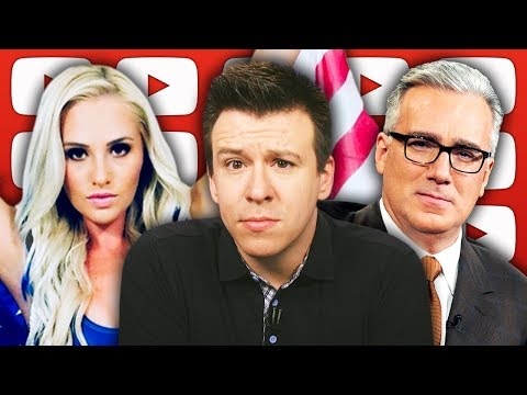 Download Youtube: Why People Are Freaking Out About Tomi Lahren and Shouting Hypocrisy