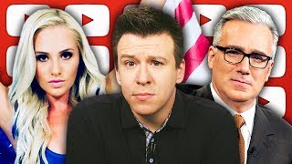 Why People Are Freaking Out About Tomi Lahren and Shouting Hypocrisy