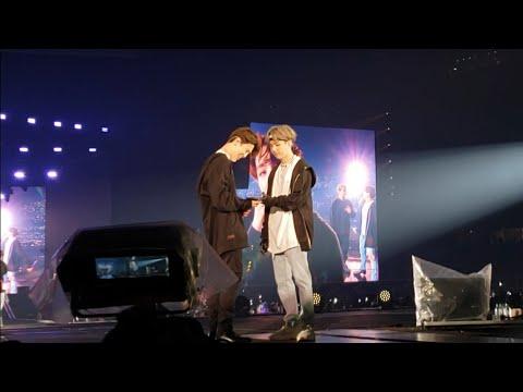 190511 Make It Right@ BTS 방탄소년단 Speak Yourself Tour In Soldier Field Chicago Concert Fancam