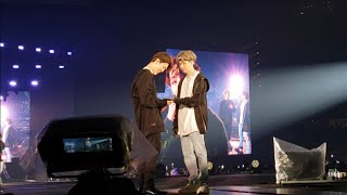 Baixar 190511 Make It Right@ BTS 방탄소년단 Speak Yourself Tour in Soldier Field Chicago Concert Fancam