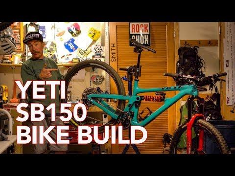 My Bikes - Nate Hills