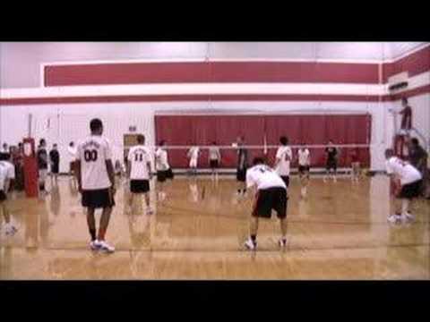 Team Illinois vs KO Hortonville Tournament 2008 Part4