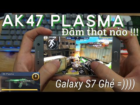 Tập Kích - AK47 Plasma Quái Thú Đâm Thọt Đục Thùng Bao Phê , Dark Cũng Không Bằng   F.A CHANNEL