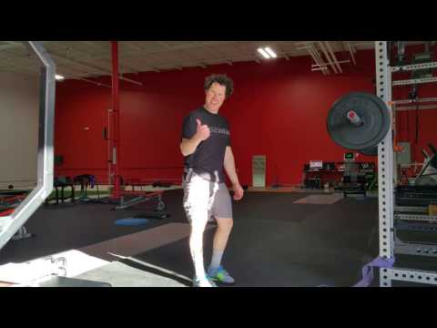 Hip flexion mobility and hip/low back pain