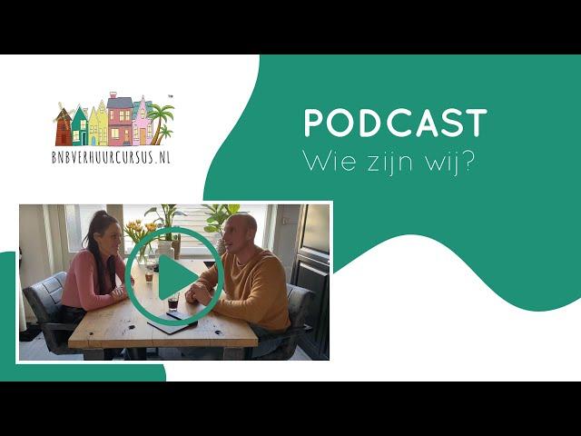 Podcast 1 Voorstellen Nikki & Priscilla