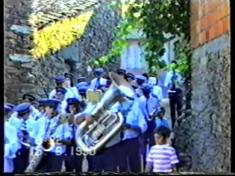 Procissão Remondes (15-08-1993)
