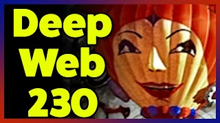 Deep Web 230 Is For Men Only...