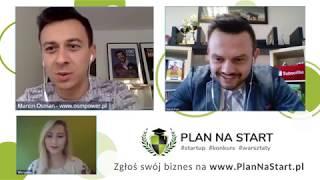 Jak sprzedać swój pomysł? | #asbiroLIVE |  #PlanNaSTART