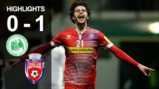 Rezumat: Concordia Chiajna - FC Botosani 0-1