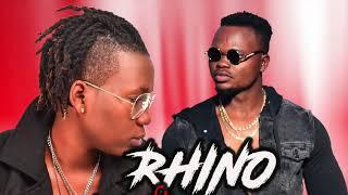 Rhino ft  Chemical Girlfriend