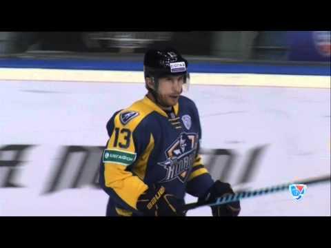 Слава Козлов обновляет рекорд КХЛ / Slava Kozlov's sets new KHL record