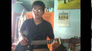 Sao Em Còn Buồn - Guitar Solo