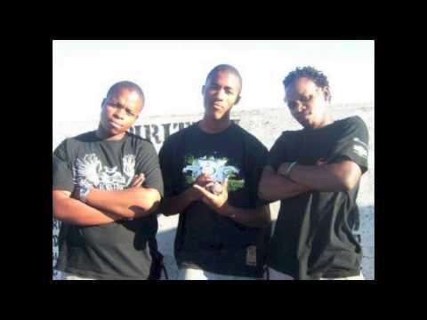 The Hustle Don't Stop-MaXhoseni feat. Sixfo