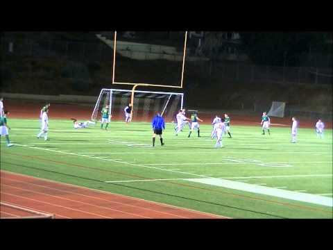 Jose Toscano Goal in CIF 02262014HD