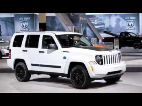 2016 Jeep Liberty Arctic New Series Sport Cars Video