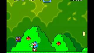 Mario Into Megaman - Bonus - A Post Playing Masterpiece