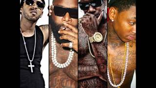 Rocko Ft. Gucci Mane, Rick Ross & Soulja Boy - Maybe (Remix)
