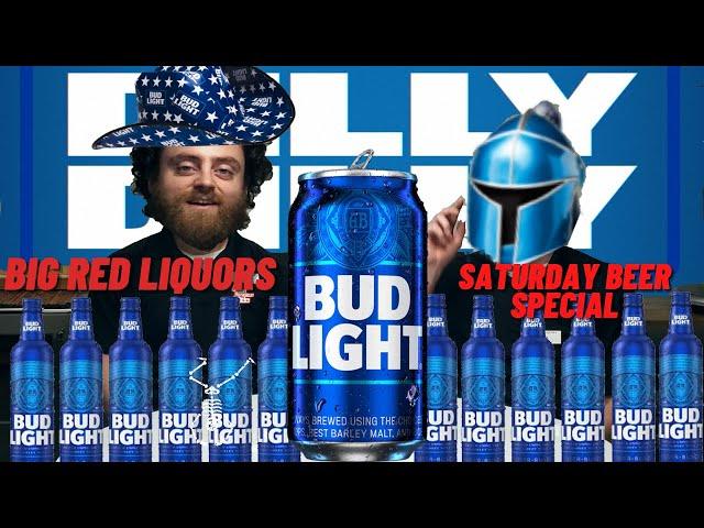 Bud Light Review